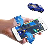 Race A Real Fly Car On Your電話ミニ振動ゲーム玩具レース車Iphone、Android With輝く、振動、Jumping感覚と無料ゲームのApp