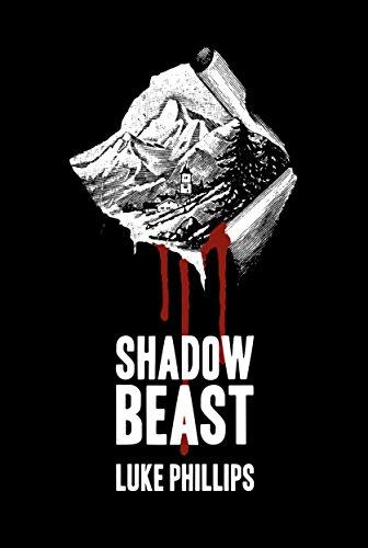 Shadow Beast (English Edition)