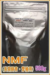 マウス・ラット・ハムスター用NMF(長期飼育・繁殖用)500g