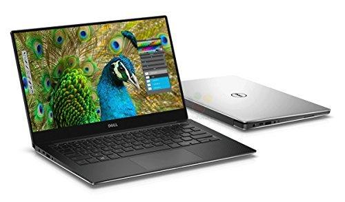 "New Dell XPS 13 9350 Touch Ultrabook Computer With 13.3"" QHD+WLED Backlit Infinity, 6th Gen Intel Skylake Core i5-6200U Processor 8GB DDR3 Ram 256GB SSD Hard Drive Windows 10 [並行輸入品]"