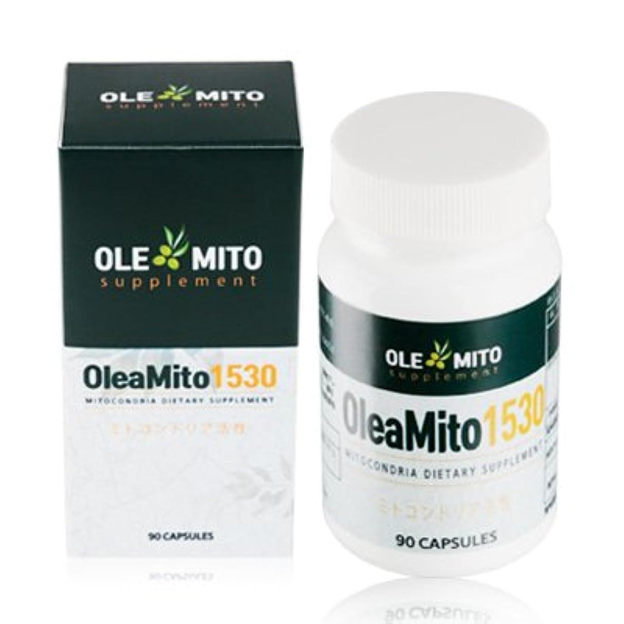 オピエート最終的にオーブンオレアミト1530 oleamito