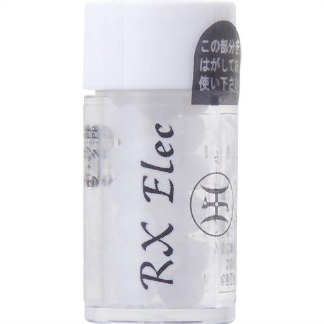 説明する記念崇拝するホメオパシージャパンレメディー RX Elec  アールエックス エレク (小ビン)