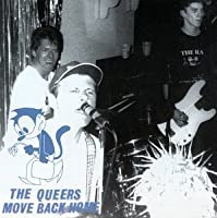 Move Back Home by Queers (1995-05-05)