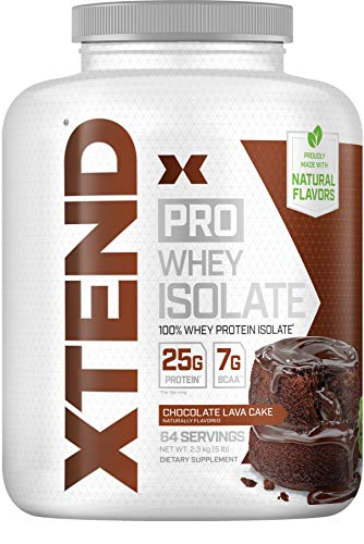 Scivation Xtend Pro Isolate Wh...