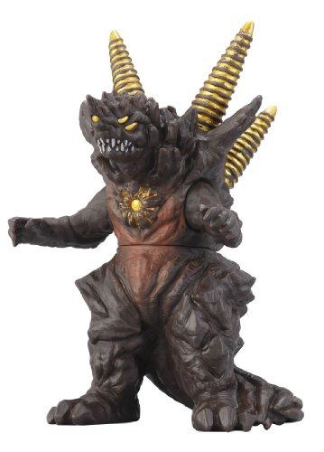 ウルトラ怪獣500 12 サンダーダランビア