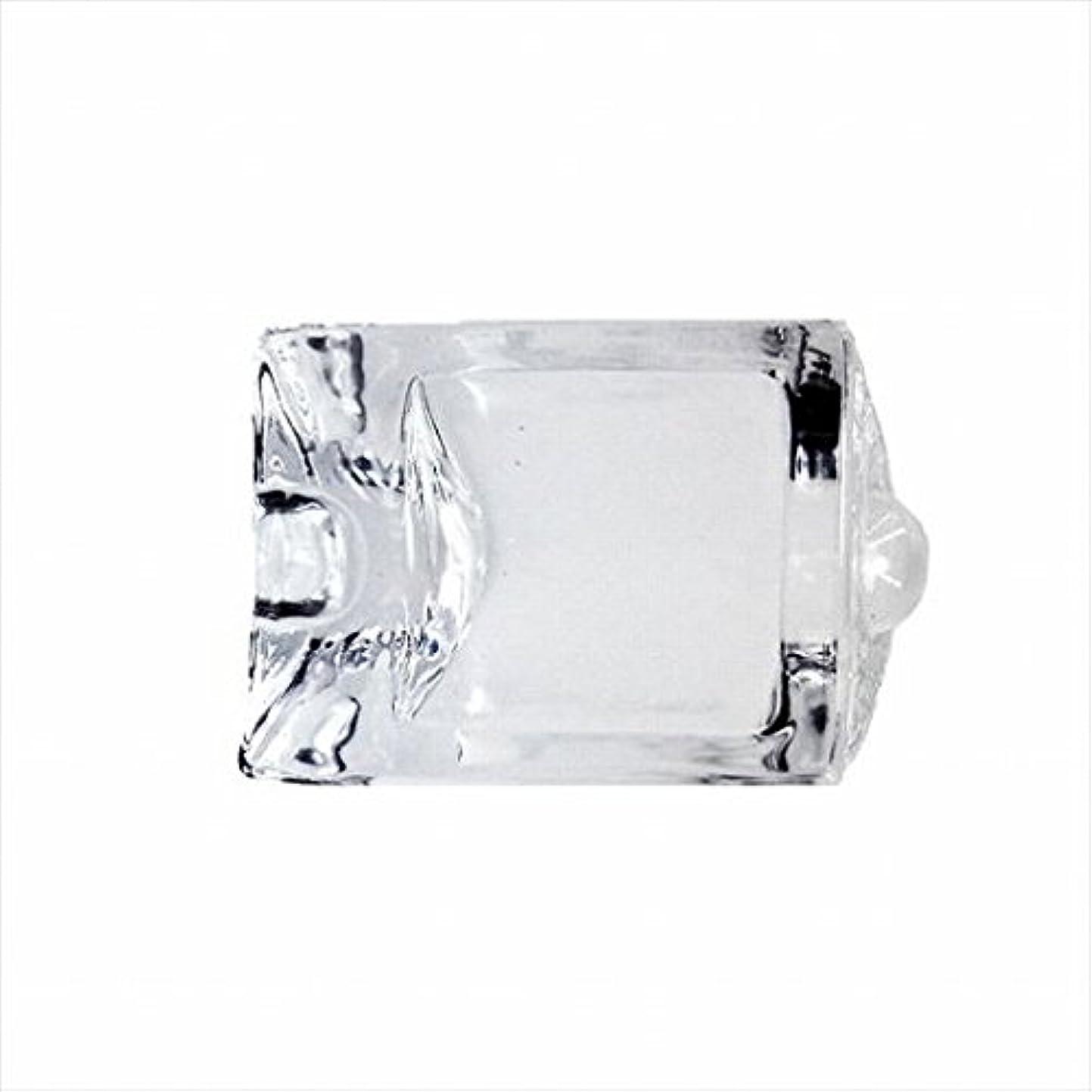 肩をすくめる腐食する添加カメヤマキャンドル( kameyama candle ) エンジェルアイジョイント 「 Cホワイト 」