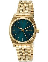 [ニクソン]NIXON 腕時計 MEDIUM TIME TELLER NA11302626-00 【正規輸入品】