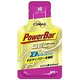 PowerBar(パワーバー) POWERGEL Ume