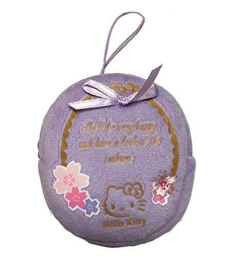 [해외]헬로 키티 이어폰 케이스 안약 케이스 (립스틱 케이스 포함)/Hello Kitty earphone case eye drop case (with lipstick case)