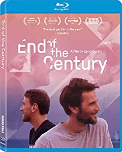 End of the Century [Blu-ray]