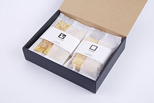 乾燥 湯葉 ゆば お土産 セット NF(色志湯葉2袋/きざみ湯葉3袋) 熨斗 のし 付き 贈り物