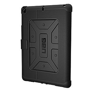 【日本正規代理店品】URBAN ARMOR GEAR iPad 第5/6世代用 Metropolis Case ブラック UAG-IPDF-BLKB