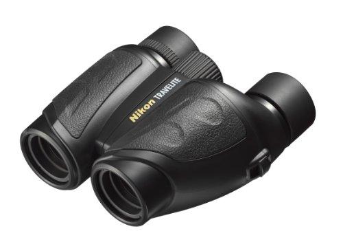 Nikon 双眼鏡 トラベライトVI 8x25 ポロプリズム式 8倍25口径 T68X25