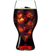 リーデル (RIEDEL) リーデル・オー コカ・コーラ + リーデルグラス 480ml チューブ缶入 2414/21