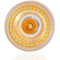 MAGICYOYO K1 Spin ABS Yoyo New PVC Unresponsive Yoyo with Hubstacks by MAGICYOYO [並行輸入品]