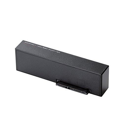 ロジテック HDDアダプタ/3.5インチHDD&2.5インチHDD+SSD USB3.0 LGB-A35SU3 1個