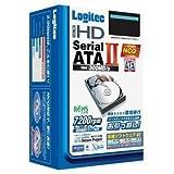 EECCP   Logitec 3.5型内蔵HDD Serial ATAII 1TB LHD-DA1000SAK