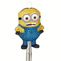 (Bob Pinata) - Despicable Me Minion Pinata (Bob), Pull String
