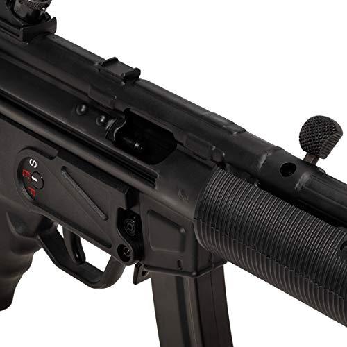 ガンスミスバトン『SRCMP5SD3』