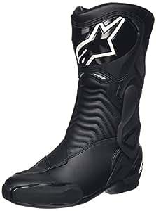alpinestars(アルパインスターズ)バイクブーツ ブラック (EUR 42/26.5cm) S-MX6