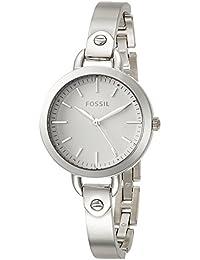 [フォッシル]FOSSIL 腕時計 CLASSIC MINUTE BQ3025 レディース 【正規輸入品】
