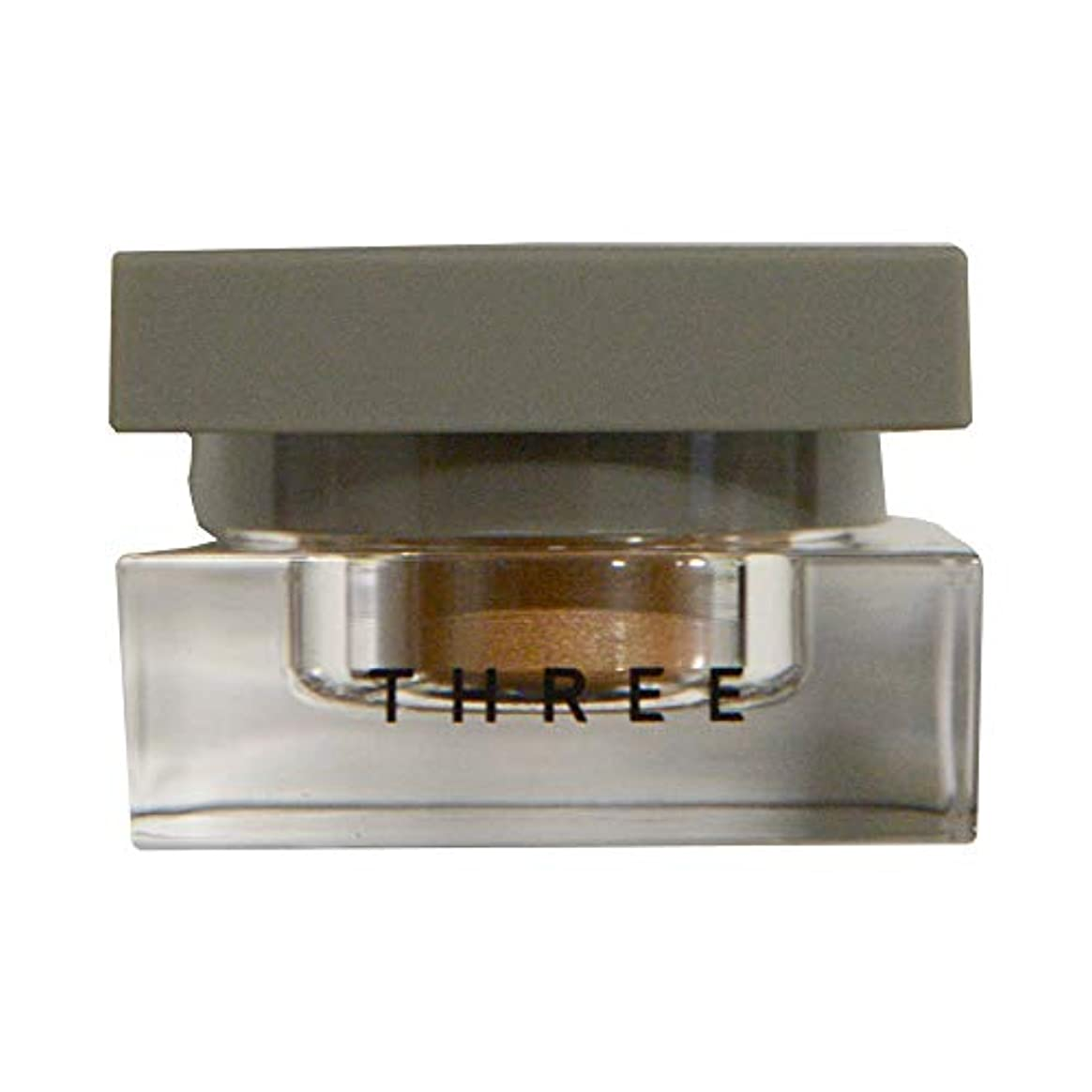 THREE(スリー) デアリングヴォヤージャー#04 DARE TO TRY (限定)[ アイシャドウ ] [並行輸入品]