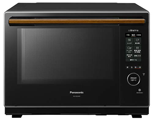 Panasonic(パナソニック)『スチームオーブンレンジ(NE-BS2600)』