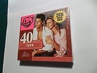 40 Very Best of Love