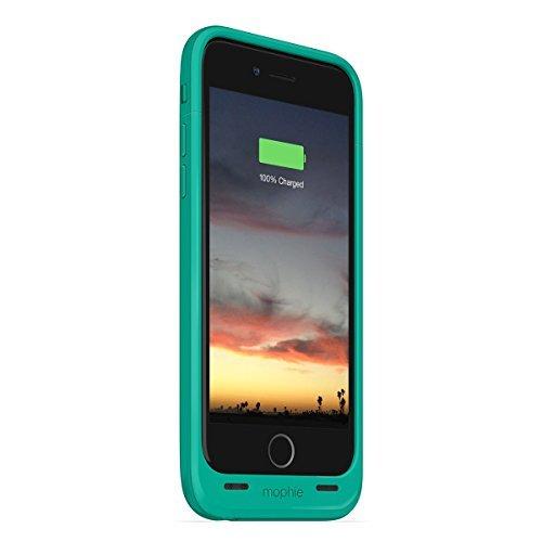 日本正規代理店品・保証付mophie juice pack air for iPhone 6 グリーン MOP-PH-000094