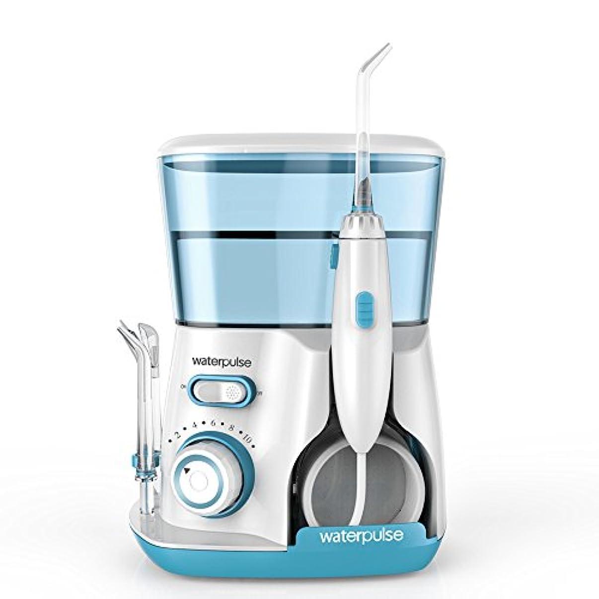 風明確な取るに足らないLiebeye 口腔衛生用 デンタル フロス 口腔洗浄器 口腔ケア オーラルアイライナー V300G