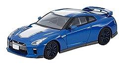 トミカリミテッドヴィンテージ ネオ 1/64 LV-N200a ニッサン GT-R 50th ANNIVERSARY 青 (メーカー初回受注限定生産) 完成品