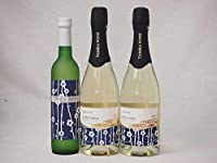 丹波梅ワイン3本セット京都青谷梅わいん500ml 京都青谷産スパークリング梅わいん750ml×2本