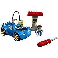 レゴ デュプロ ガソリンスタンド 5640 LEGO Petrol Station