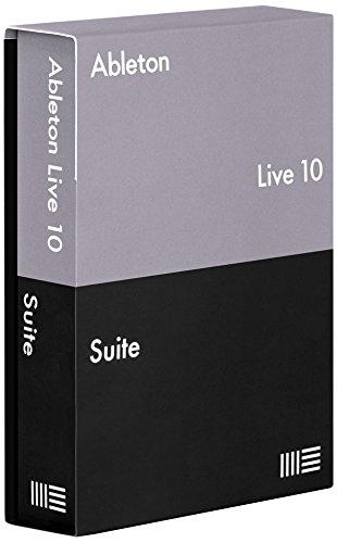 【国内正規品】Ableton DAWソフトウェア Live 10 Suite