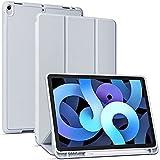 【Amazon限定ブランド】 iPad Air 4 ケース 2020 iPad 10.9インチ Pencilホルダー付き オートスリープ ウェイク 三つ折りスタンド - Arae iPad Air 第4世代 10.9インチ 適応用 『スリム 軽量 シ