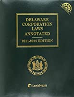Delaware Corporation Laws Annotated with CD-ROM [並行輸入品]