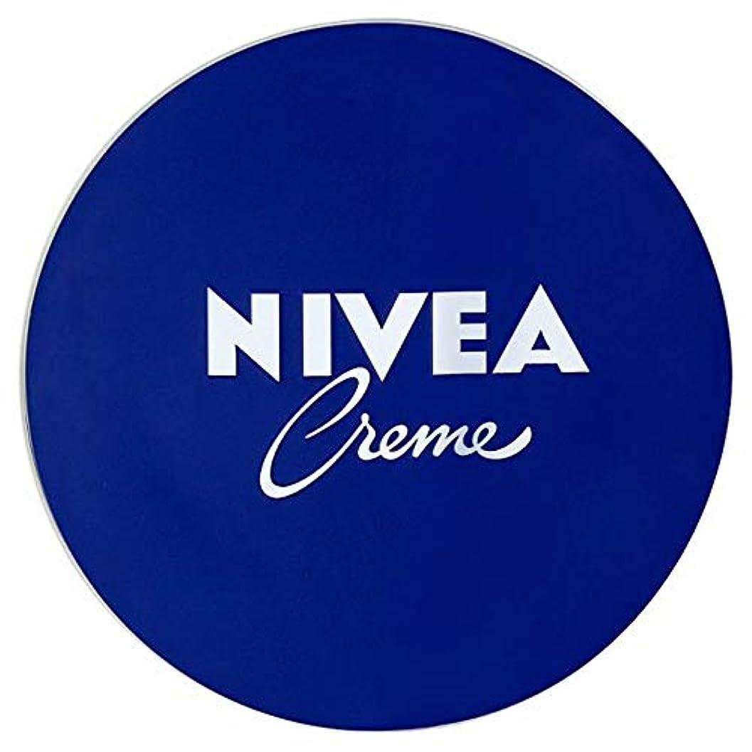 パネルロッド旋律的[Nivea] ニベアクリーム400ミリリットル - Nivea Creme 400Ml [並行輸入品]