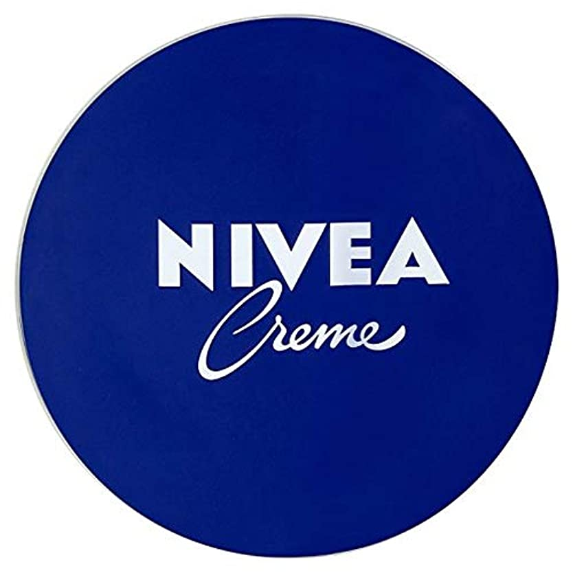 姿を消すベテラン衝突する[Nivea] ニベアクリーム400ミリリットル - Nivea Creme 400Ml [並行輸入品]