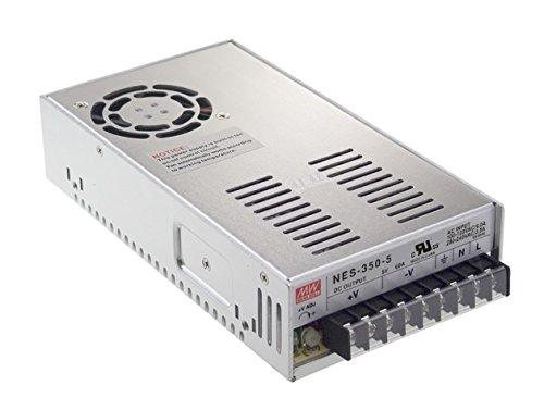 [해외]MEANWELL 스위치의 전원 NES-350-7.5 345W 7.5V46A/MEANWELL switch power supply NES - 350 - 7.5 345 W 7.5 V 46 A