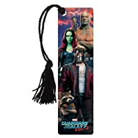 Marvel 's Guardians Of The Galaxy Vol 2( Guardians Of The Galaxy )ブックマークwithタッセル