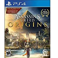 Ubisoft ubp30502100 Assassins Creed Origins ps4