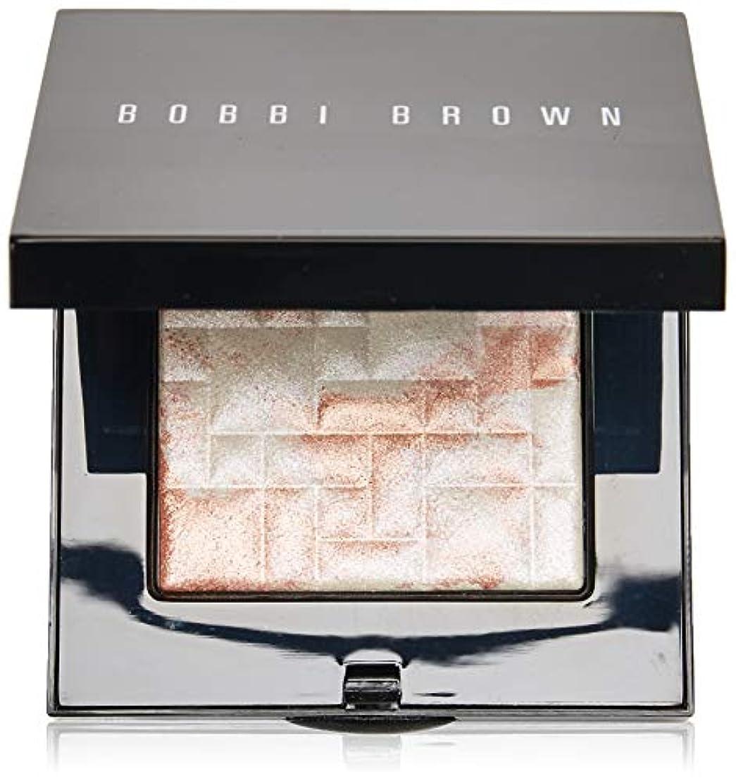 キーウェイトレス部ボビィブラウン(ボビー ブラウン) ハイライティング パウダー # Pink Glow