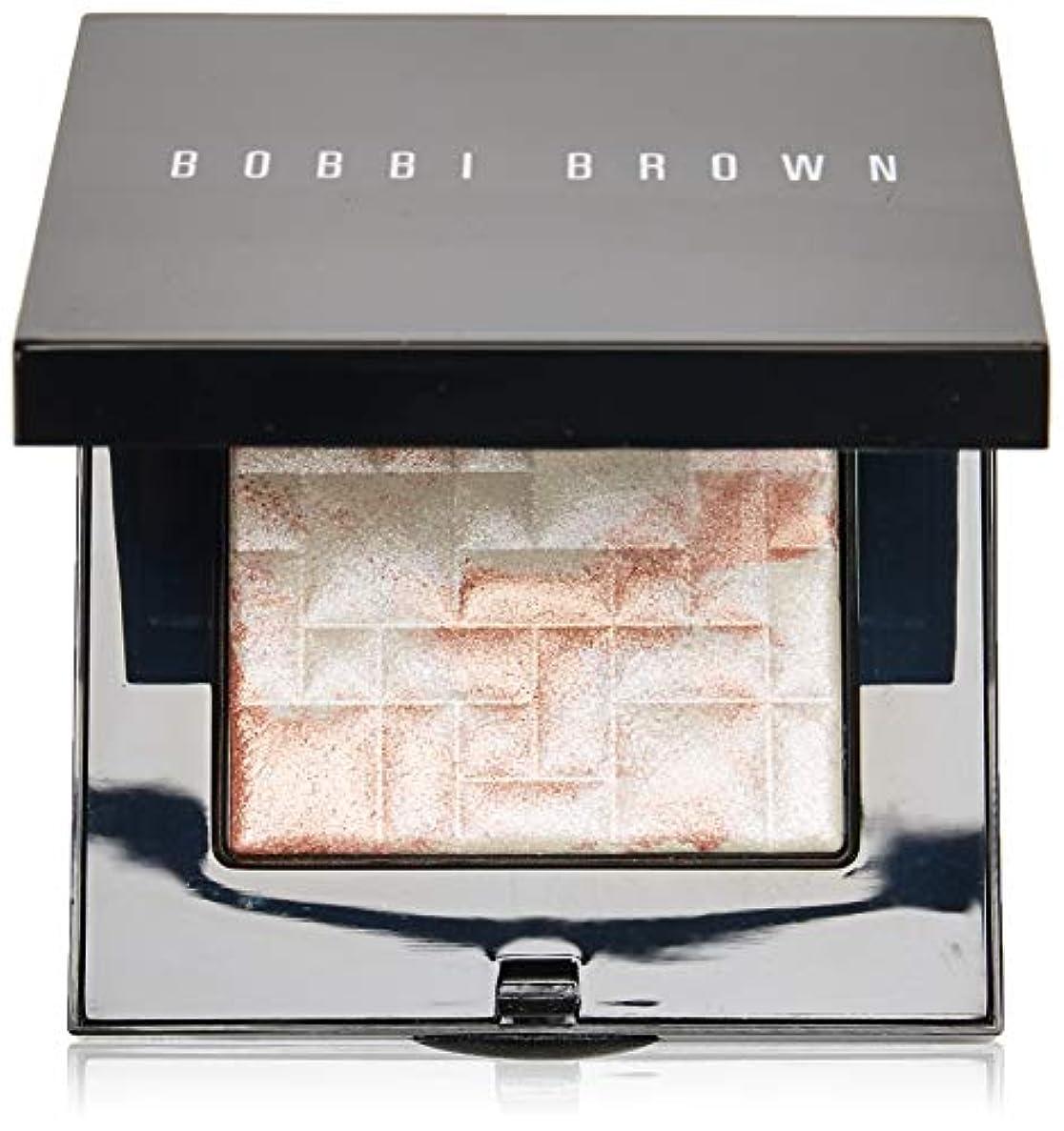 ガード感じ良心的ボビィブラウン(ボビー ブラウン) ハイライティング パウダー # Pink Glow