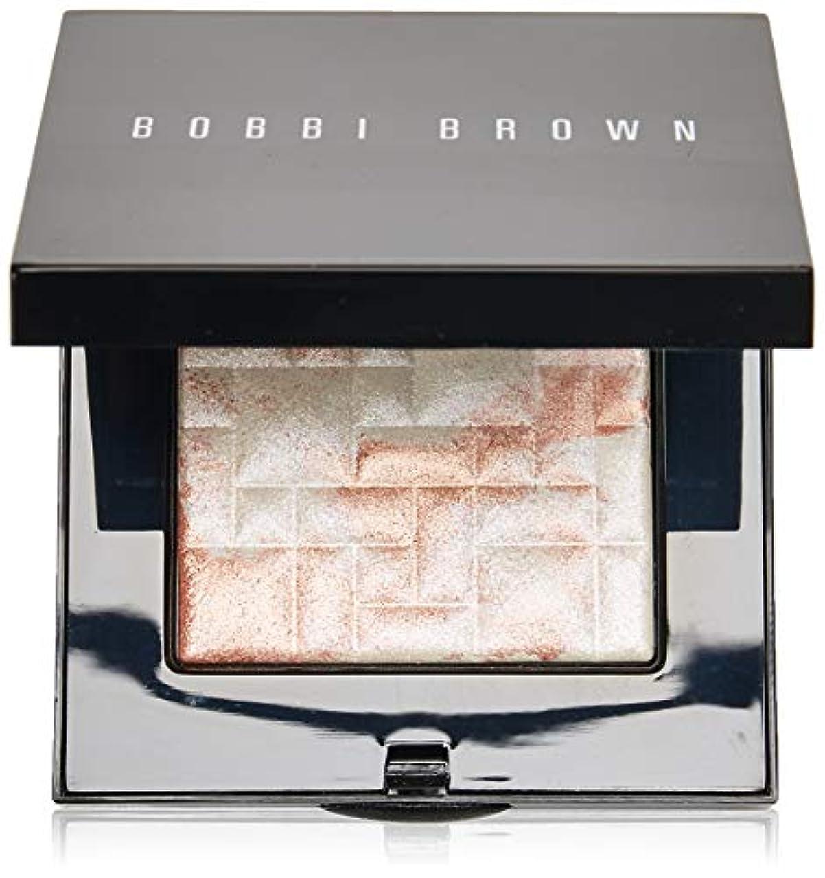 マキシム組立負ボビィブラウン(ボビー ブラウン) ハイライティング パウダー # Pink Glow