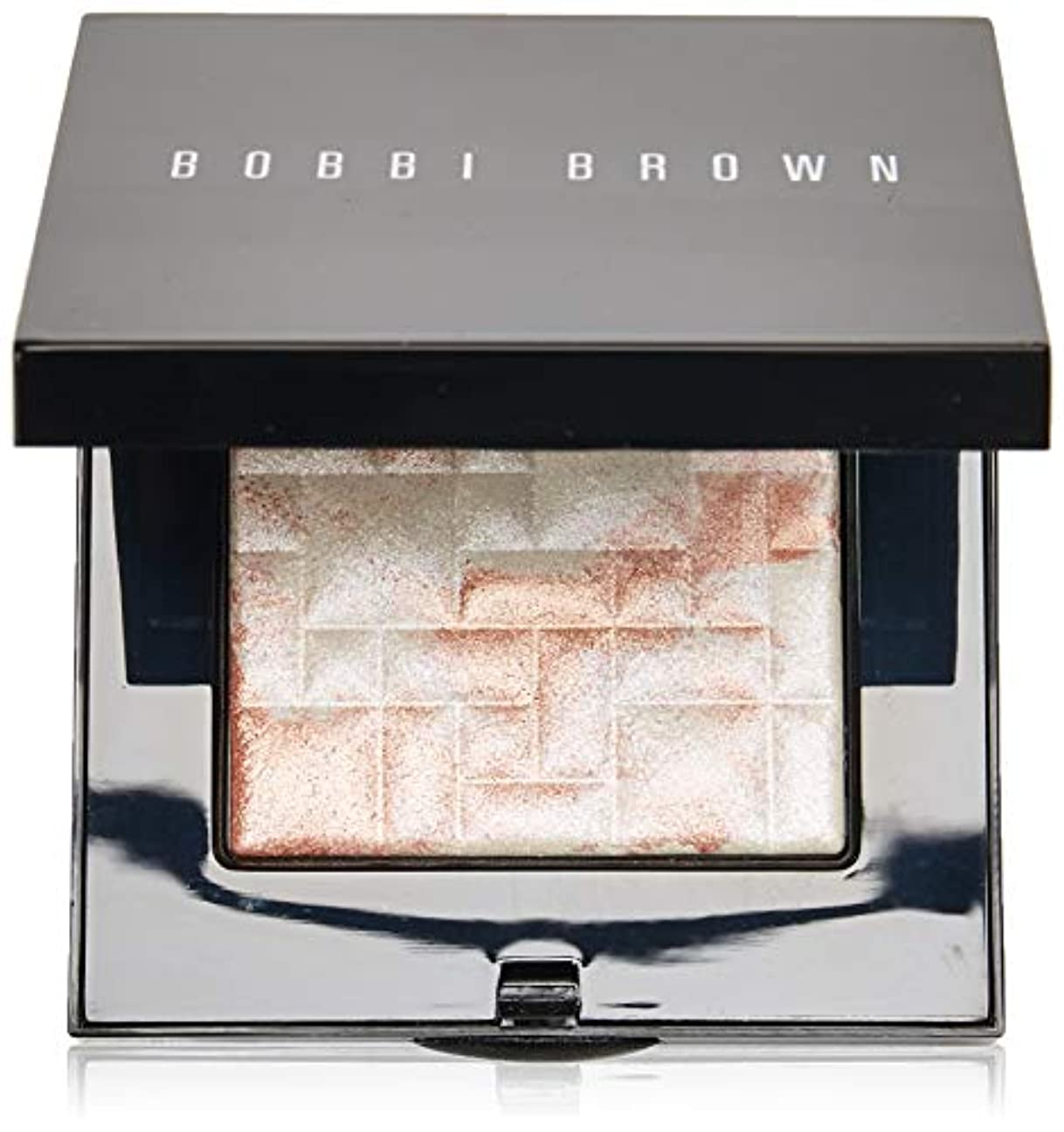バラ色局振幅ボビィブラウン(ボビー ブラウン) ハイライティング パウダー # Pink Glow