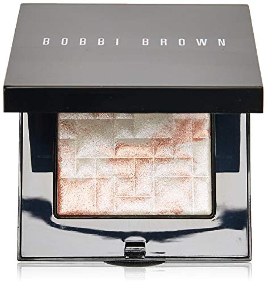 アミューズメント内部傷つけるボビィブラウン(ボビー ブラウン) ハイライティング パウダー # Pink Glow