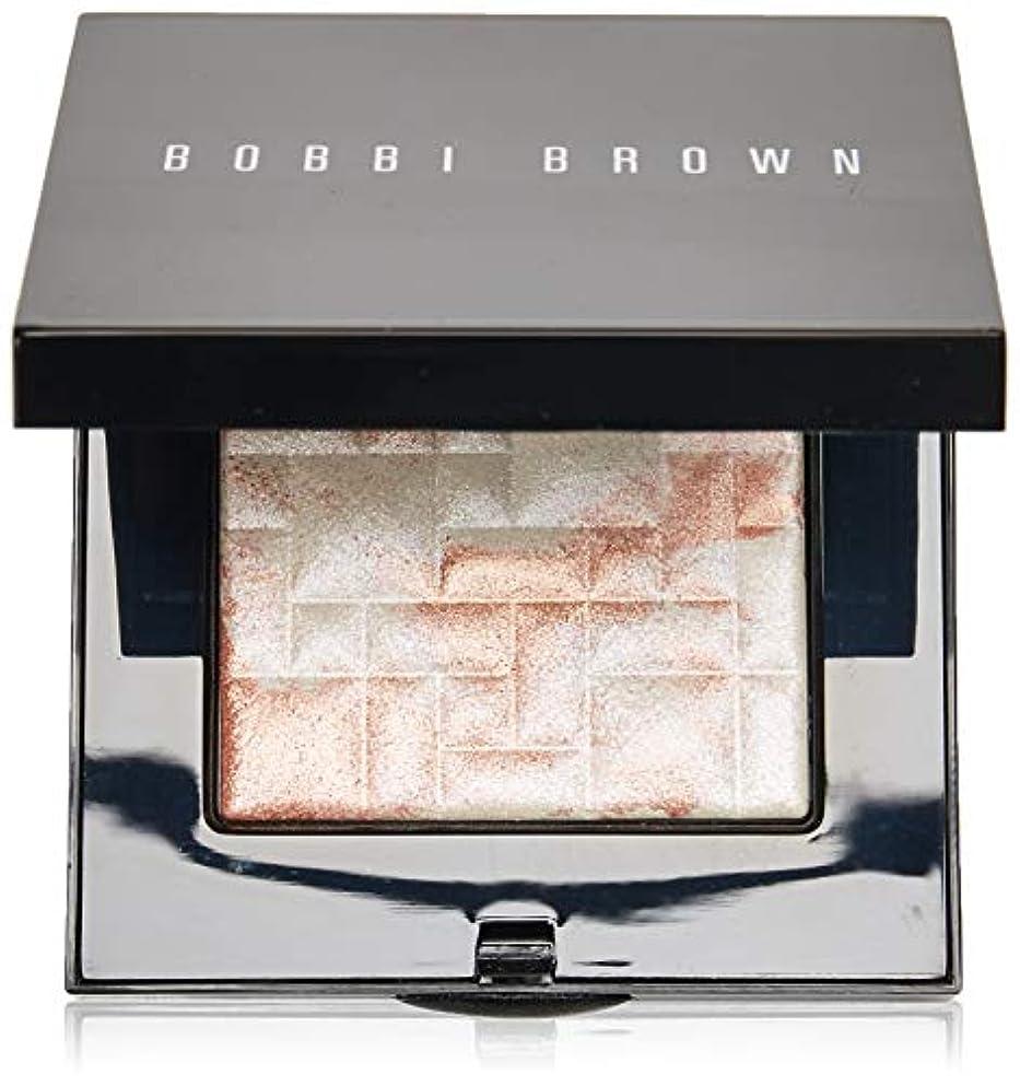 表面急行する頼るボビィブラウン(ボビー ブラウン) ハイライティング パウダー # Pink Glow