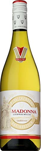 【100年の歴史ある甘口ドイツワイン】 マドンナ リープフラウミルヒ [ 白ワイン 甘口 ドイツ 750ml ]