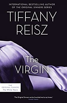 The Virgin (The Original Sinners Book 7) by [Reisz, Tiffany]