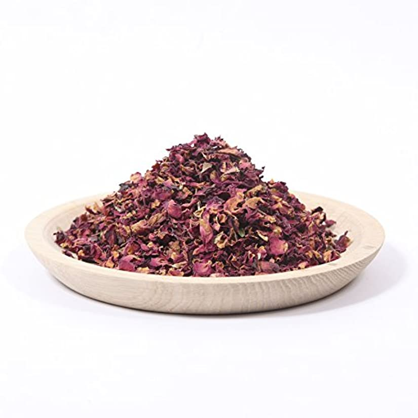 Dried Rose Petals - 1Kg